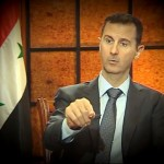 West will pay for 'supporting Al Qaeda' – Assad