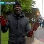 Internet to Blame for Woolwich Atrocity