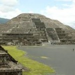 Mysterious metal spheres excavated beneath Mexican pyramid