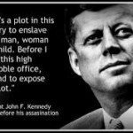 Mass Media Complicit in JFK Assassination
