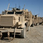 Afghanistan: UK's best armoured vehicle overcome by Taliban for first time