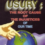 Our Chains are Forged by Usury