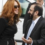 Anti-Ground Zero Mosque campaigners Pamela Geller and Robert Spencer barred from entering Britain to speak at an EDL rally