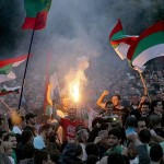 Why is international media ignoring current protests in Bulgaria?