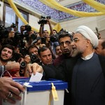 Moderate Candidate Wins Iran's Presidential Vote