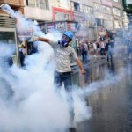 After a Violent Weekend Crackdown, Turkey Braces for More Chaos