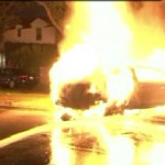 Michael Hastings OBVIOUSLY murdered by bomb on gas tank