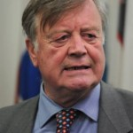 Bilderberg conspiracies are 'absolute nonsense', Ken Clarke insists