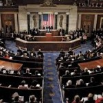 House passes bill making it U.S. policy to help Israel 'remove threats'