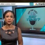 MSNBC host says newborn infants don't count as 'alive' unless parents decide they do; infanticide is the new abortion