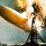 Hindenburg another Zionist False Flag?