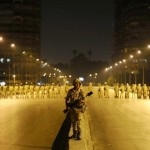 Egypt restores feared secret police units