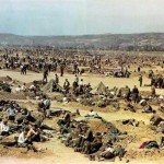 Eisenhower's Rhine Meadows Death Camps – A Deliberate Policy of Extermination
