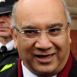 Keith Vaz sex scandal: Tory MP was stopped from making allegations about MP a year ago