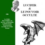 Lucifer & the Occult Power - Kabbalah