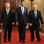 Obama, the Arabs and Israel in just One Paragraph