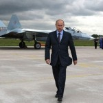 Syria: Putin's Veiled Warning to Obama