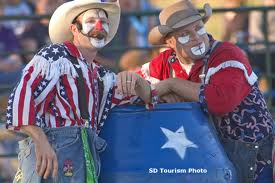 Intolerance Inverted Is Rodeo Clown Satire Now Banned