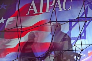 AIPAC bending US foreign-policy. Click to enlarge