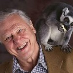 David Attenborough on the Plight of Palestinians