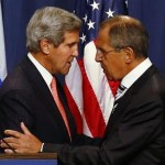 U.S., Russia agree deal on Syria chemical weapons