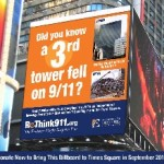 Americans question US version of 9/11 attacks