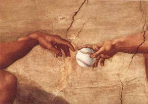 Mankind drops the ball. Click to enlarge
