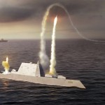 US Navy gets largest and most expensive destroyer ever