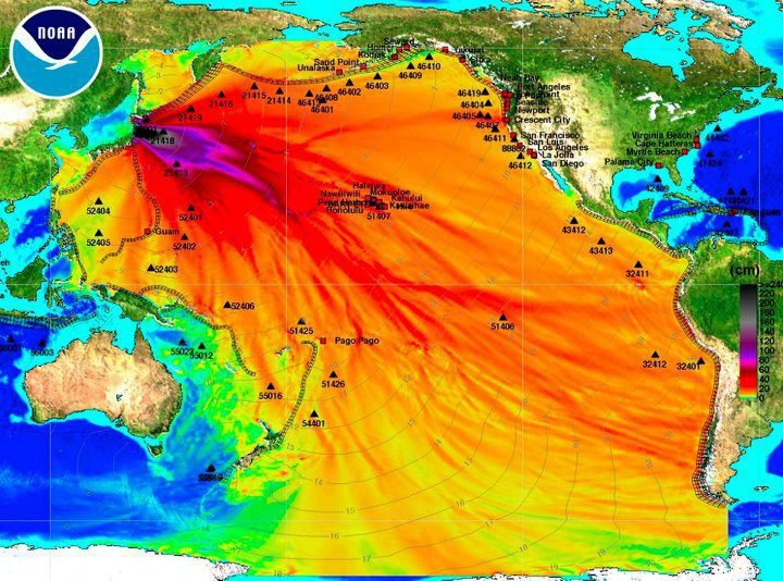 They've Found the Missing Fukushima Nuclear Cores … Scattered All Over Japan thumbnail