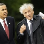 What Else Has Elie Wiesel Been Lying About?