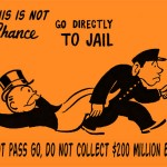 A Litmus Test: Will You Arrest The Bankers?