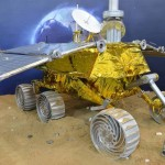 China to launch moon rover mission to scout out locations for a lunar base that will one day be used for a mission to Mars