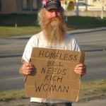 Would You Date An Unemployed Man? – 75 Percent Of Women Would Not