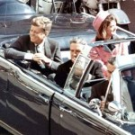 U.S. Army Pfc. Eugene Dinkin Intercepted Cable About JFK Assassination