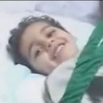 Israeli Soldiers Line Up, Shoot and Kill 3 Young Palestinian Girls