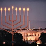 The Jewish War on Christmas! Christmas traditions banned—Jewish symbols erected
