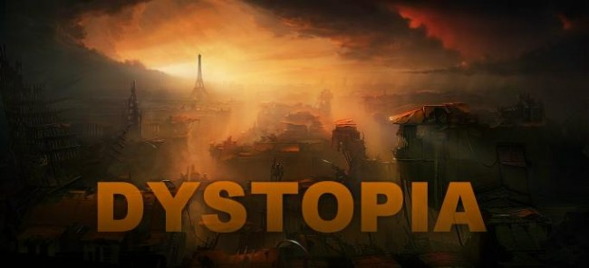 dystopian characteristics in society today Hunger games and today's  as a whole i feel that society can familiarize more so with a dystopian society because we  including characteristics such as.