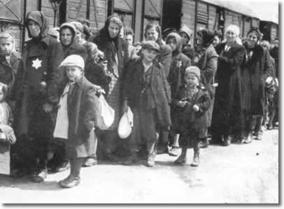 genocide ww2 holocaust - photo #43