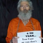 Retired-FBI agent Robert Levinson, who disappeared in March 2007, appears in an undated photo. Click to enlarge
