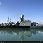 Iran Redeploys Warships After Overhaul
