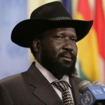 US and UK pursuing a 'massive land grab' in South Sudan