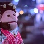 Egypt's latest terror suspect: The popular felt-and-yarn puppet Abla Fahita