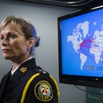 Inspector Joanna Beaven-Desjardins said 386 minors were removed from harm's way. Click to enlarge