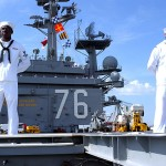 71 U.S. Sailors Who Responded to Fukushima Have Cancer, Radiation Sickness