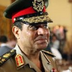Egypt's Al-Sisi is Illuminati's Man