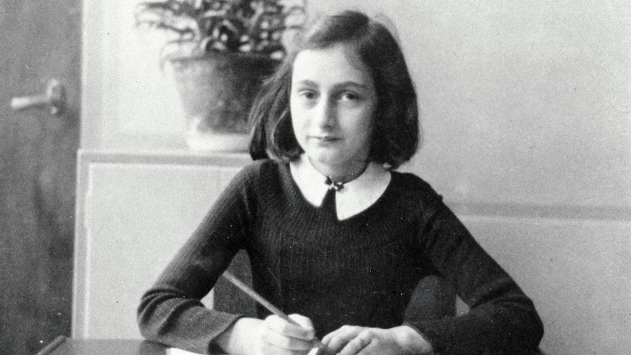 Anne Frank Diary Fraud Finally Admitted