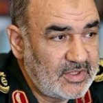 Iranian Commander; We Have Targets Inside America