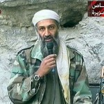 Then look at this famous photo of Osama Bin Laden again in 2001. Click to enlarge