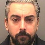 Lost Prophets frontman and convicted paedophile Ian Watkins. Click to enlarge