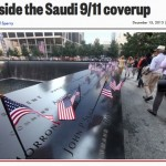 Suppressed Proof: Saudi Arabia Was Complicit in 9/11